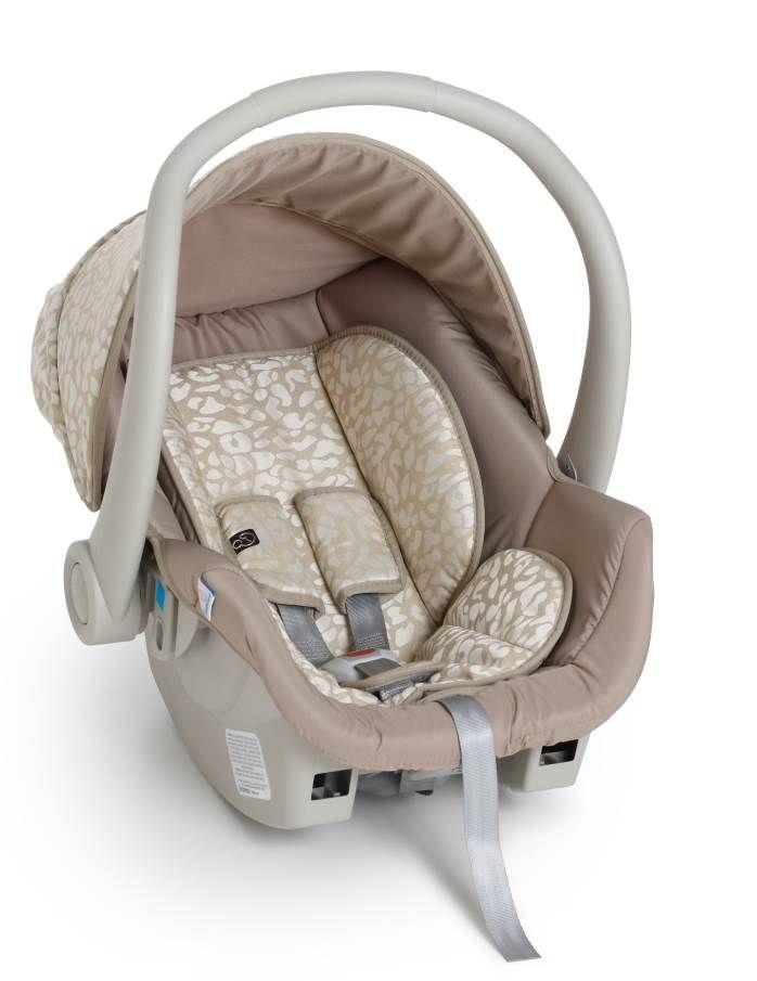Bebê Conforto Cocoon Galzerano Bege