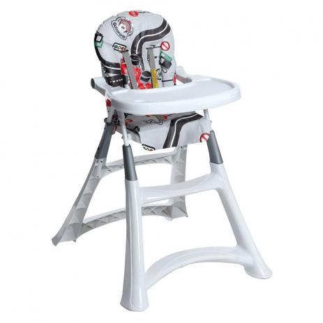 Cadeira Alta Premium Galzerano Fórmula Baby 5070