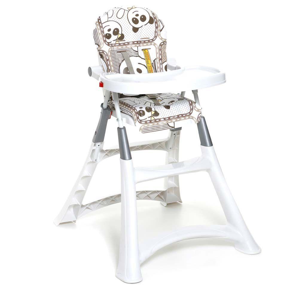 Cadeira Alta Premium Galzerano Panda 5070