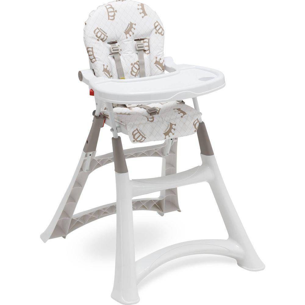 Cadeira Alta Premium Galzerano Real 5070