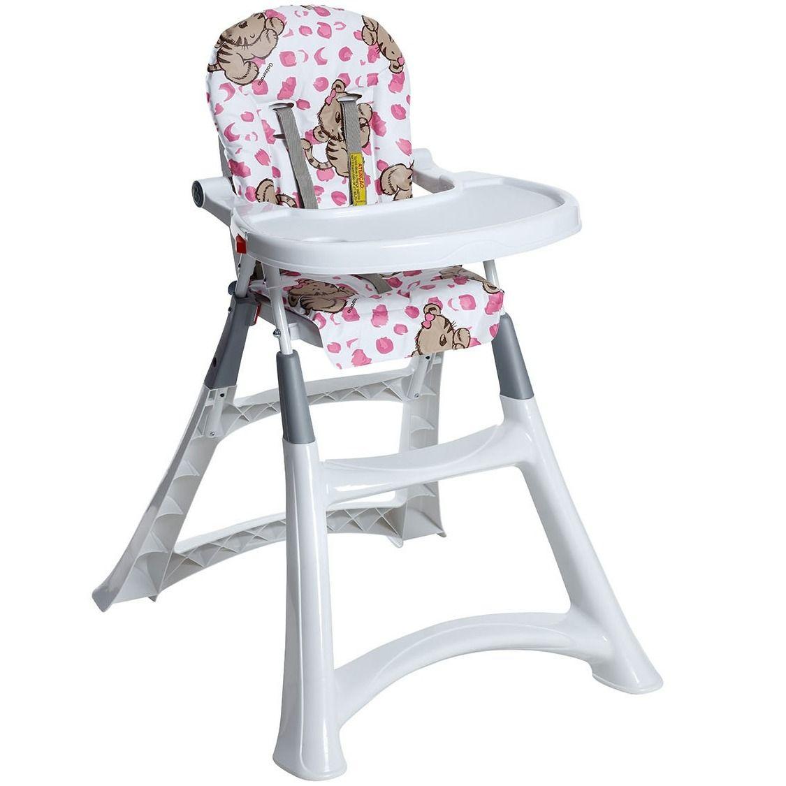 Cadeira Alta Premium Galzerano Tigrinha 5070