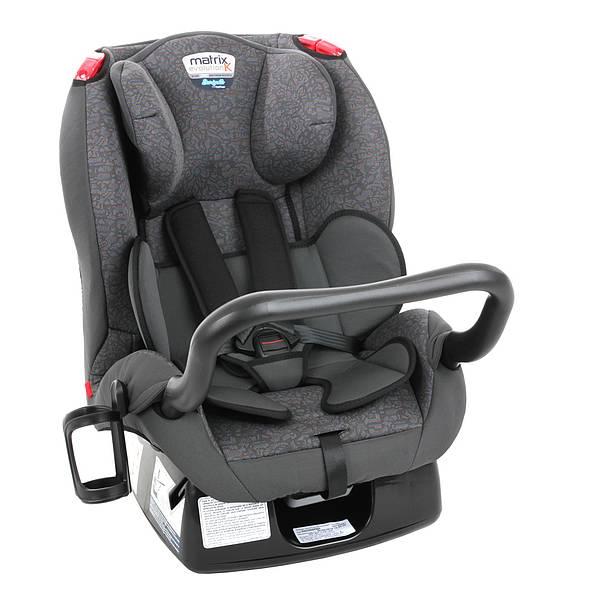 Cadeira Auto Matrix Evolution K California Burigotto