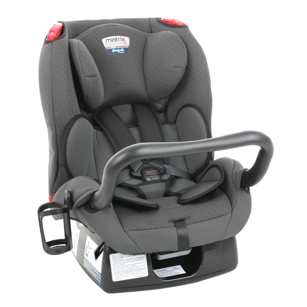 Cadeira Auto Matrix Evolution K Memphis Burigotto
