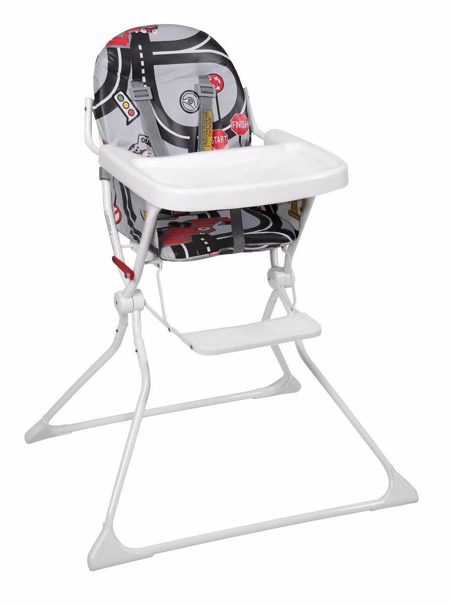 Cadeira para Refeição Galzerano 5016 Standard Fórmula B.