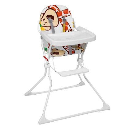 Cadeira para Refeição Galzerano 5016 Standard Girafas
