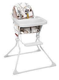 Cadeira para Refeição Galzerano 5016 Standard Panda