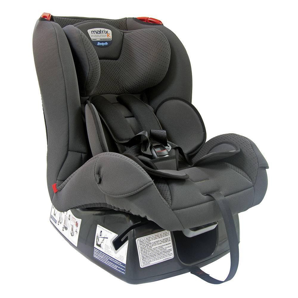 Cadeira Reclinável Burigotto Matrix Evolution K New Memphis