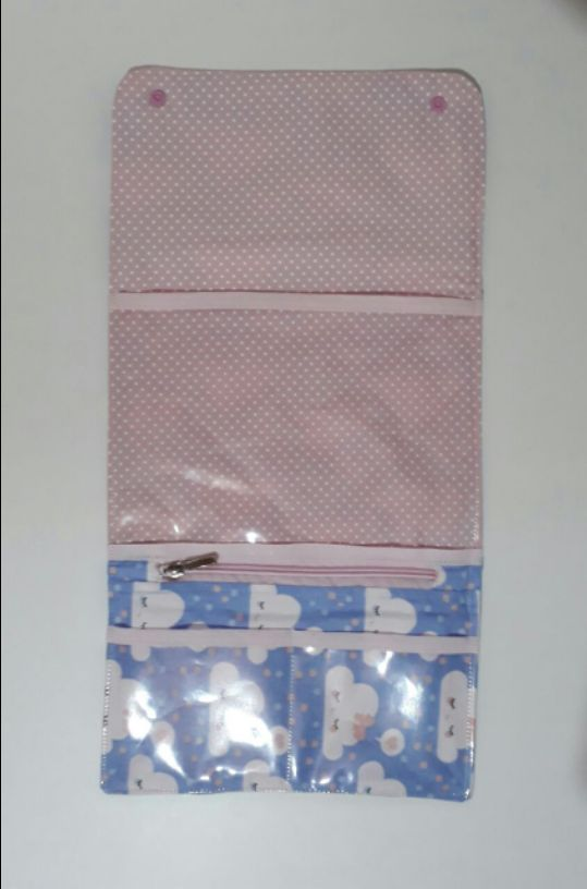 Capa de Caderneta de Vacina