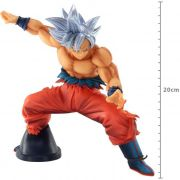 Action Figure Dragon Ball Super Maximatic The Son Goku I