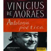 Antologia Poetica - Vestibular - Bolso