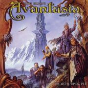 Avantasia  The Metal Opera Pt. II