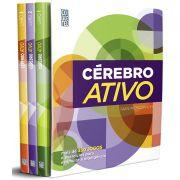 Box CÉrebro Ativo