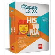 Box - Ser Protagonista - Historia - Em