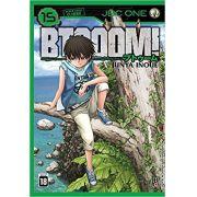 Btooom! - Vol. 15