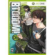 Btooom! - Vol. 6