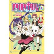 Fairy Tail Blue Mistral - Vol. 1