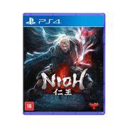 Jogo Sony Nioh PS4 Blu-ray