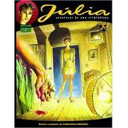 Júlia Vol. 2 - Objeto De Amor