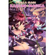 Kazumi Magica - Malicia Inocente Volume 02