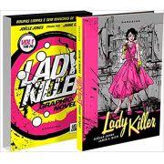 LADY KILLER - GRAPHIC NOVEL - DARKSIDE