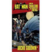 Lendas Do Cavaleiro Das Trevas: Archie Goodwin Vol. 1