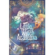 Little Witch Academia Volume 2 - Jbc