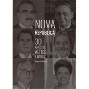Nova Republica - Editora Ibs