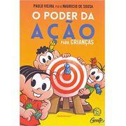 Livro Poder Da Acao Para Criancas