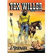 TEX WILLER Nº 08