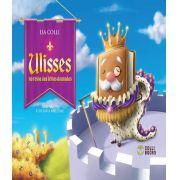 Ulisses - No Reino Das Letras Douradas
