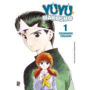 Yu Yu Hakusho - Volume - 1