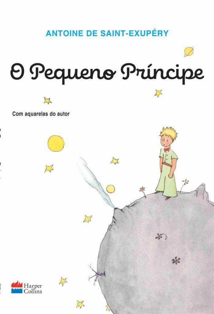 O Pequeno Principe - 1a Ed. - 1a Ed.