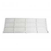 Filtro AR Condicionado Split Springer Piso/Teto Space ou Silvermaxi | 13801116