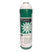 Gás Refrigerante Freon 22 R22 Dac 1kg Dupont