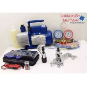 Kit Básico Para Refrigeração E Ar Condicionado