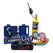 Kit para refrigeração e ar condicionado 10