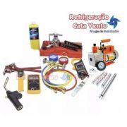 Kit para refrigeração e ar condicionado Exclusivo - Diversos