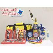 Kit Refrigeração Ar condicionado 15