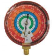 Manômetro de Alta R12 - R22 - R134