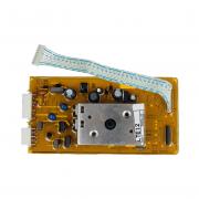 Placa de Potência Máquina de Lavar Electrolux LTE12 127V   64502023