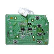 Placa Interface Electrolux Led Azul LTC10/12/15