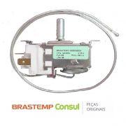 Termostato RCV1201-2 Ar Condicionado Janela Brastemp Consul  326008209