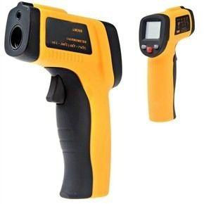 Termômetro Laser - Infravermelho