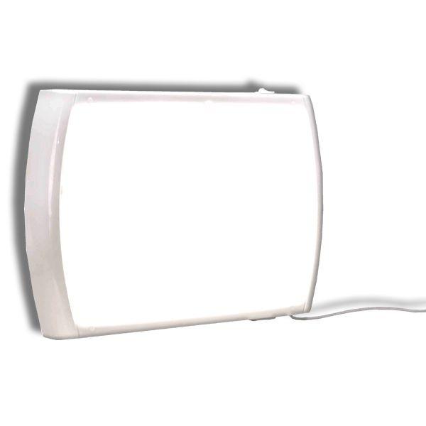 Negatoscópio Odontológico Telerradiográfico Slim