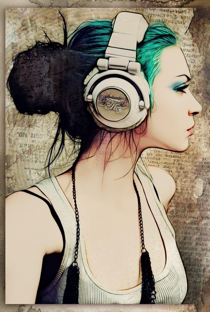 especializada em fones de ouvido