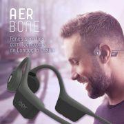 AerBone – Fone sem fio com Tecnologia de Condução Óssea