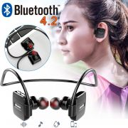 Awei A848BL Bluetooth esportes à prova d'água
