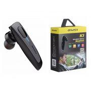 Awei N3 Wireless Smart Headset