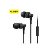 ES-390i Awei Fone de Ouvido In Ear High Performance