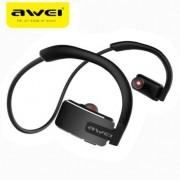 Fone de ouvido Bluetooth Awei A883 BL é na Foneland